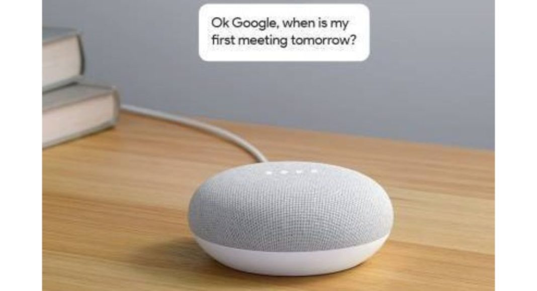 Google Home Mini now available at Rs 2299 via Flipkart Big Billion Days Sale