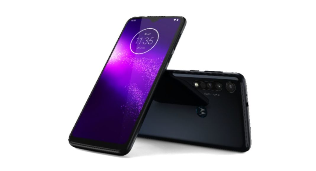 Motorola One Macro with a dedicated macro lens launched in India