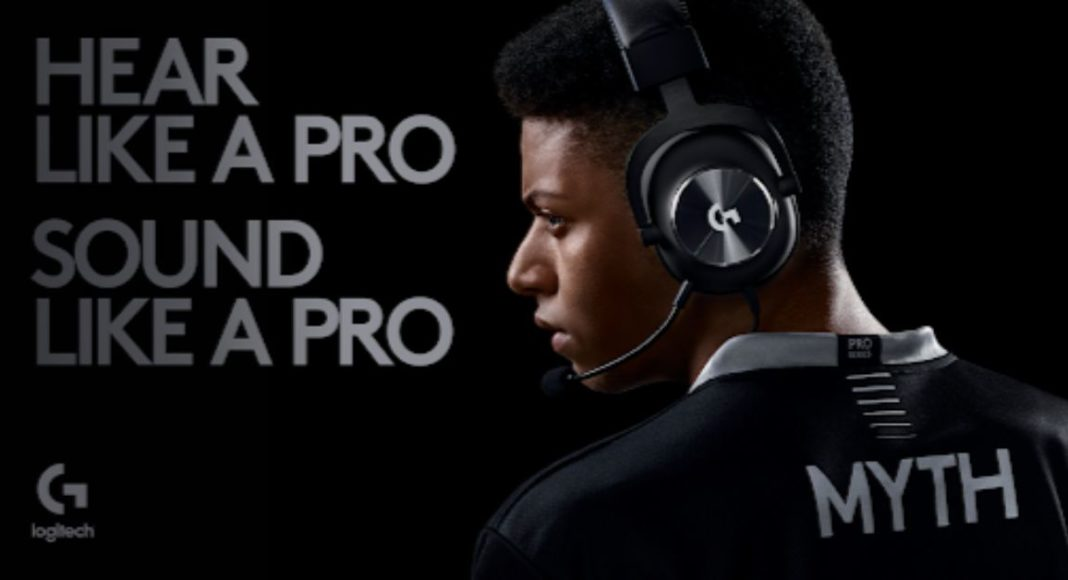 Logitech G PRO X and Logitech G PRO Gaming Headsets now available in India