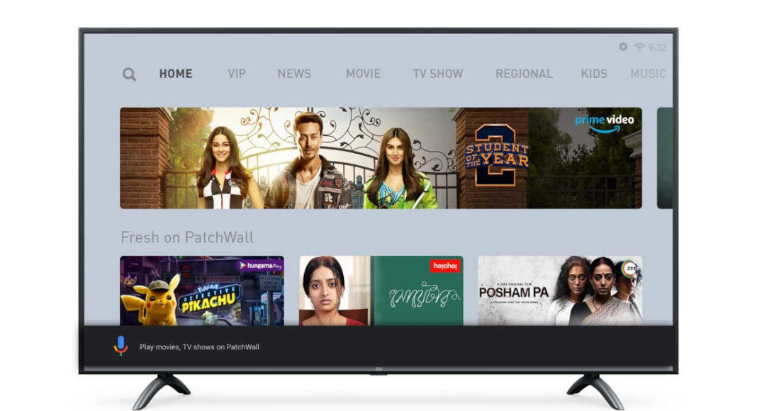 Xiaomi becomes the most loved Smart TV brand in Q3 2019