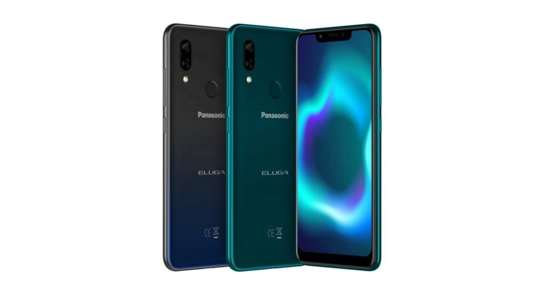 Panasonic Eluga Ray 810 with 4,000mAh battery launched in India