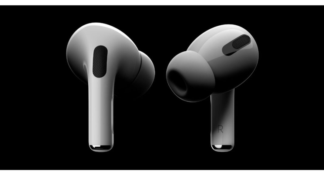 Apple AirPods Pro with Active Noise Cancellation feature now available in India