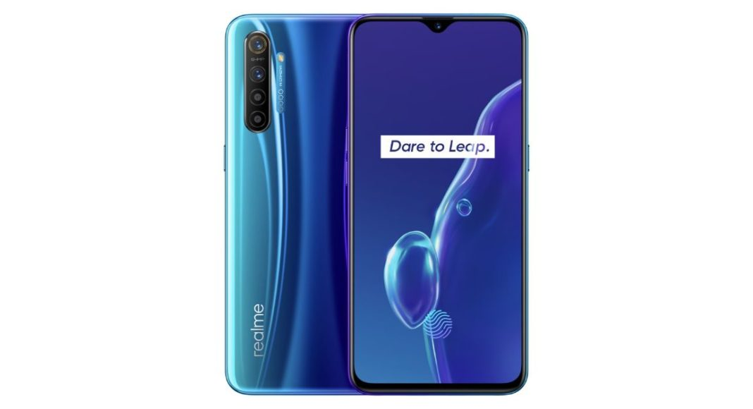Realme X2 to go on sale for the first time in India on December 20 via Flipkart and realme.com