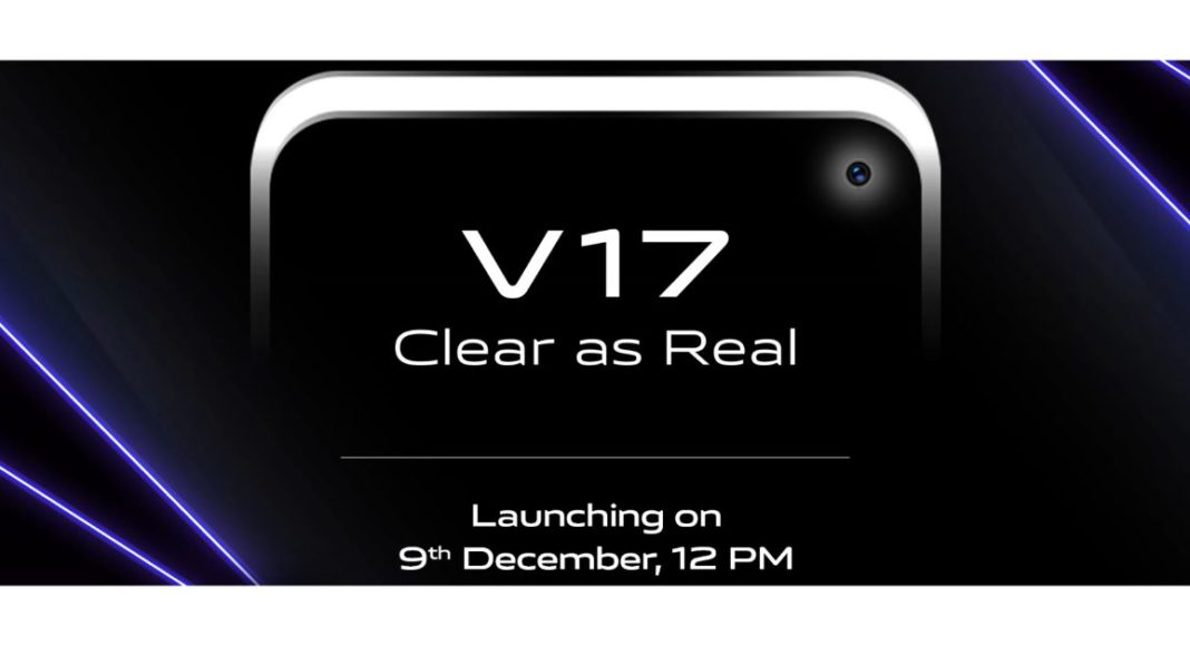 Vivo V17 to launch in India today: How to watch the Livestream