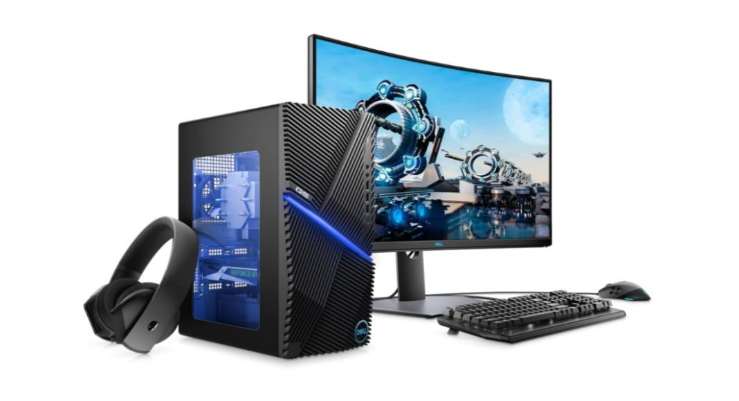 Dell G5 5090 gaming desktop launched in India at Rs 67,590