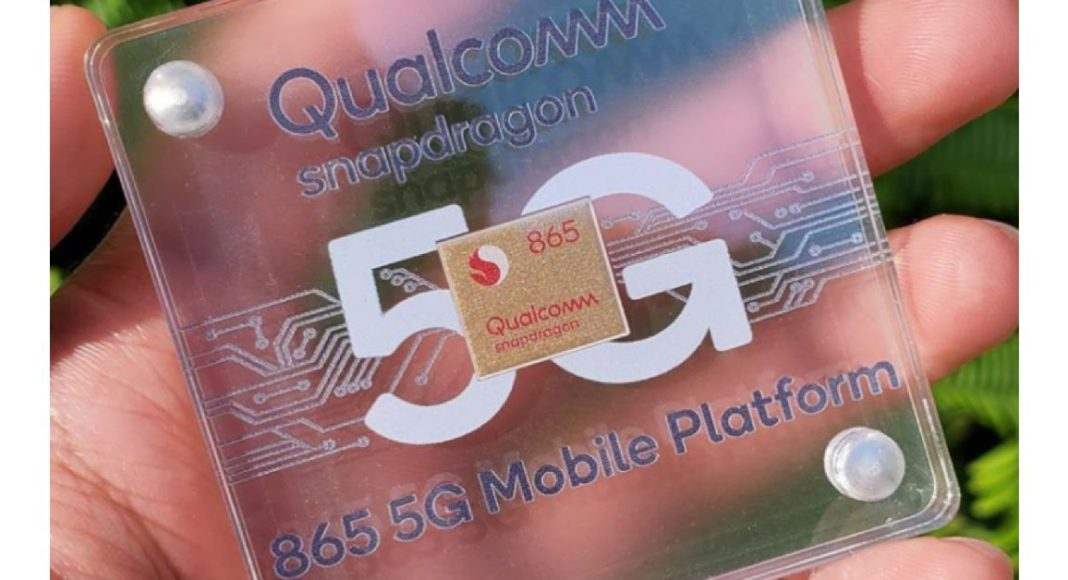 Devices powered by Snapdragon 865 chipset will now have support for NavIC