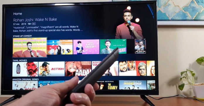 Onida Fire TV Edition 32-inch TV review