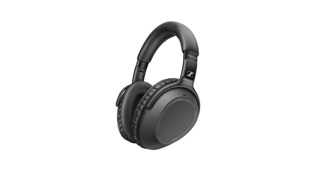 Sennheiser PXC 550-II  Wireless headphones launched in India