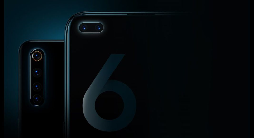 Realme 6, Realme 6 Pro with 90Hz display to launch in India today
