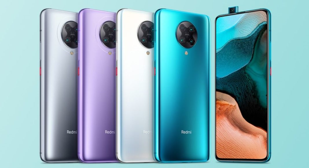 Redmi K30 Pro to debut in India as Poco F2 Pro, also Redmi K30 Pro Zoom Edition is likely to arrive in the country under the same branding