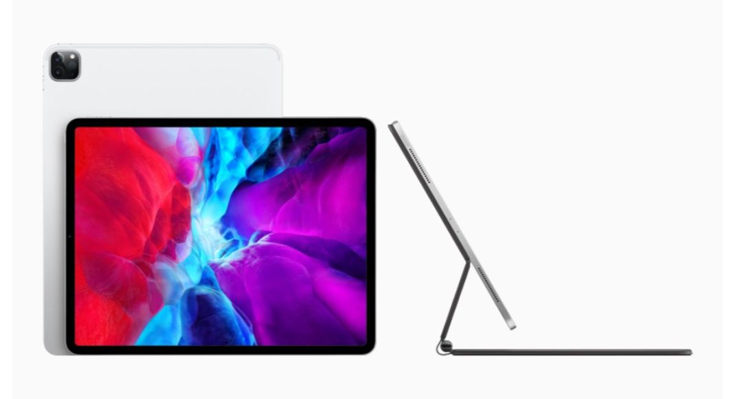 Apple launched new iPad Pro with LiDAR scanner in India with a starting price of Rs 71,900