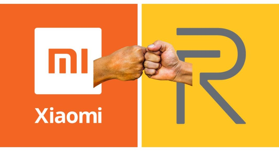 Xiaomi, Poco and Realme: Fighting each other Hammer and Tongs