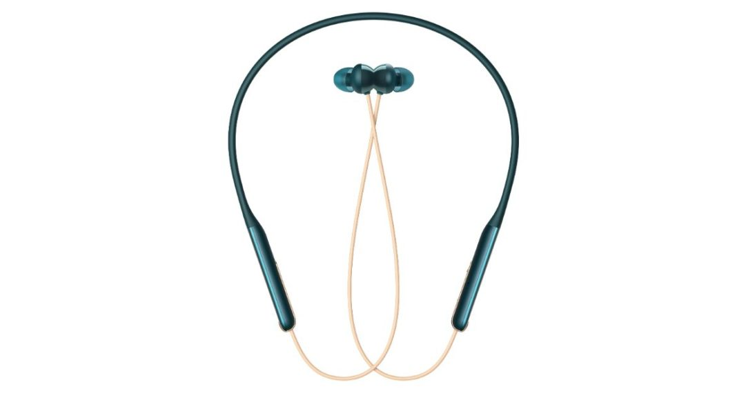 Oppo Enco M31 neckband-style wireless earphones launched in India, sale starts on March 30