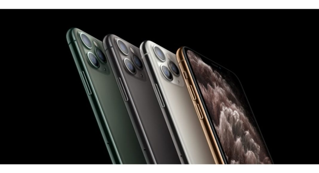 Apple iPhone 12 series is expected to launch later this week