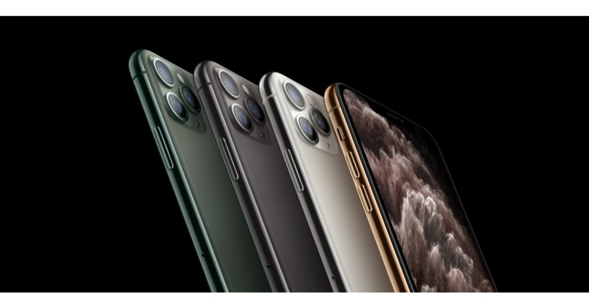 Apple hiked the price of iPhone 11 Pro, iPhone 11 Pro Max, iPhone 8 and iPhone 8 Plus in India