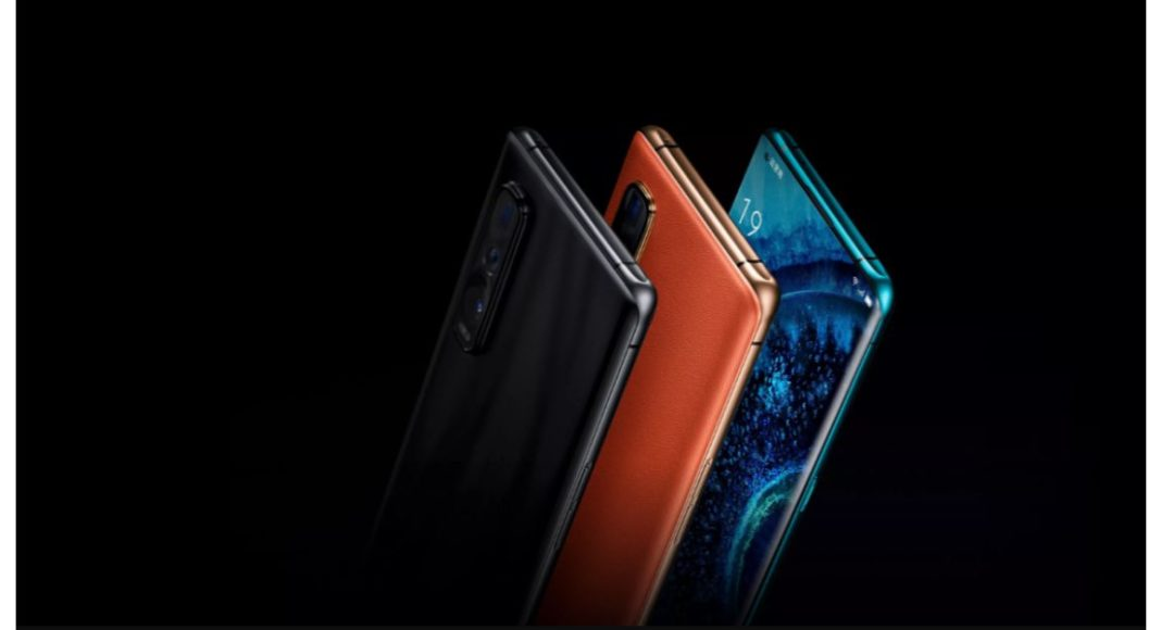 Oppo Find X2 and Find X2 Pro launched with 120Hz display: Details