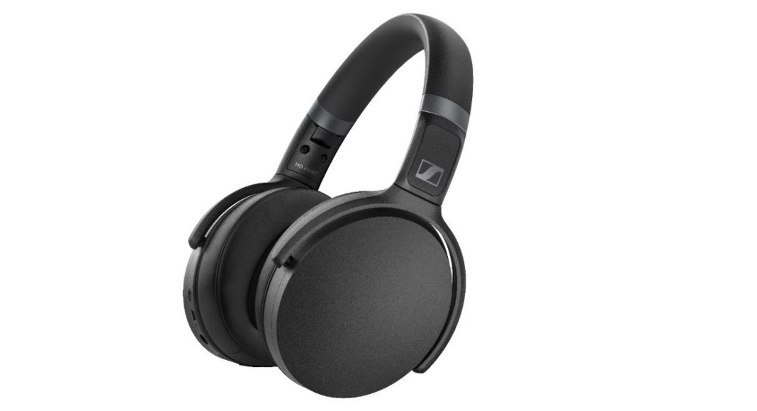 Sennheiser HD 450BT and HD 350BT  Bluetooth headphones launched in India
