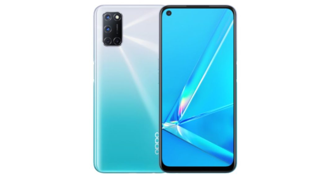 Oppo A92 with Snapdragon 665 chipset and quad rear cameras launched: Pricing and specifications