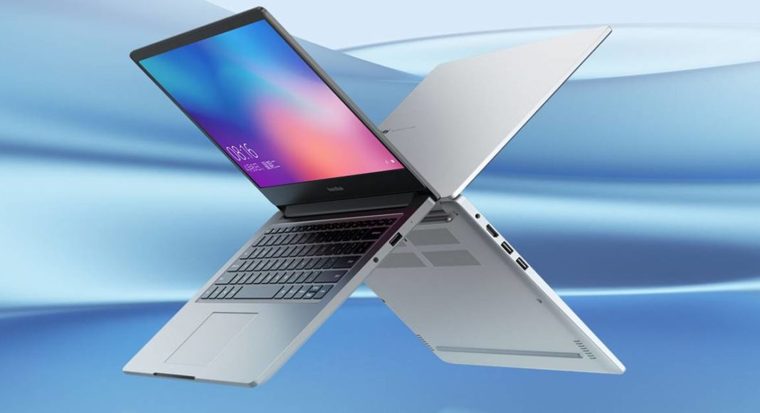 Xiaomi RedmiBook 14 laptop in india