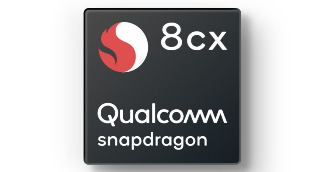 Qualcomm is reportedly testing a faster Snapdragon 8cx for ARM-based Windows 10 Pcs