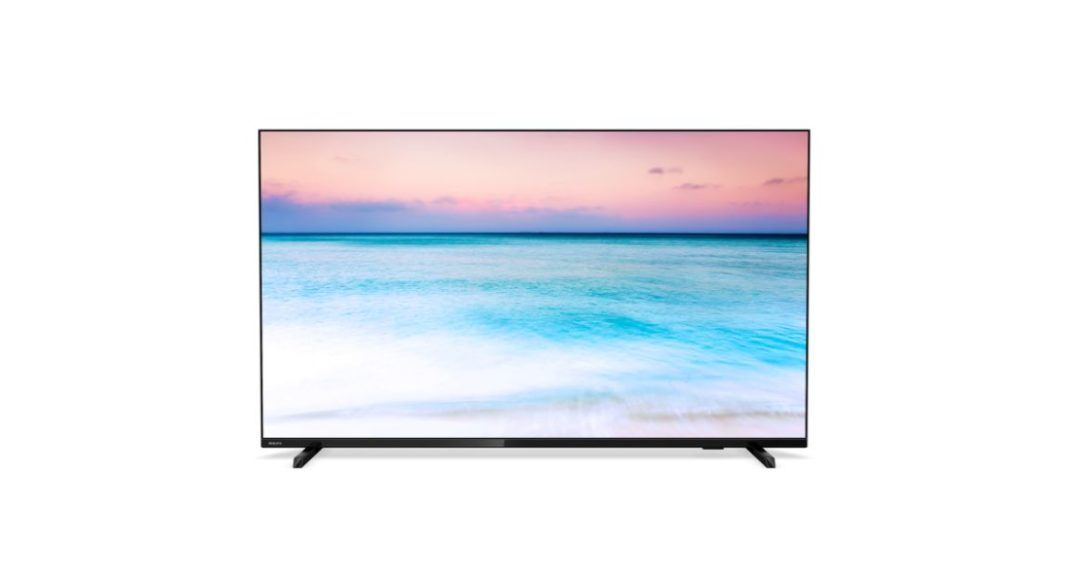 Philips launched its range of 4K LED Smart TVs in India