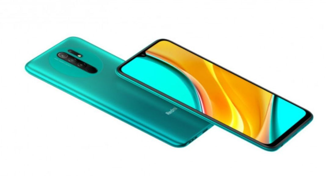 Redmi 9, Redmi 9A and Redmi 9C with MediaTek Helio SoC launched globally
