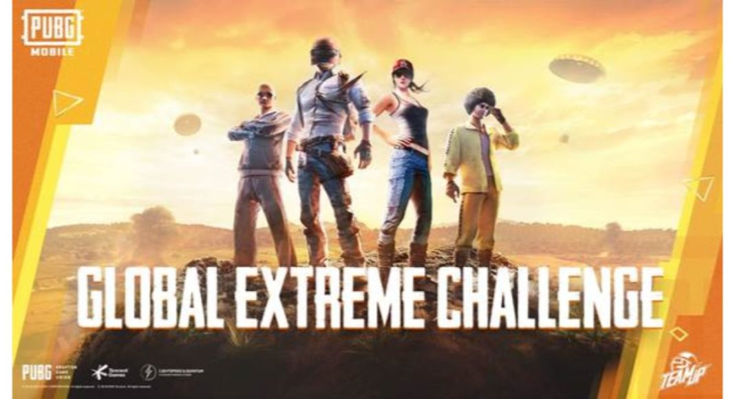 PUBG Mobile to host Global Extreme Challenge campaign from July 30