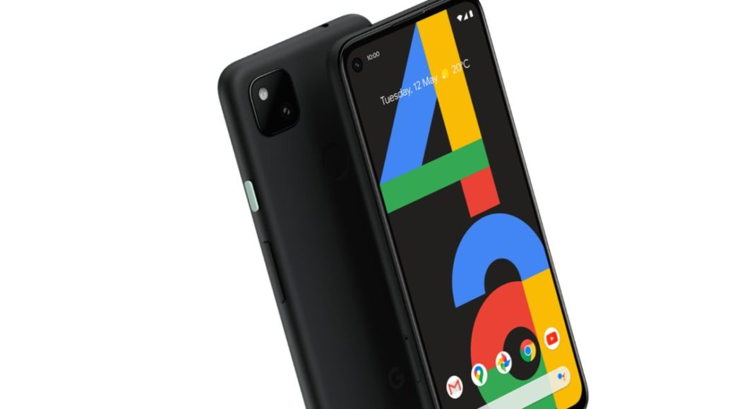 Google Pixel 4a launching in India on October 17, will be available via Flipkart