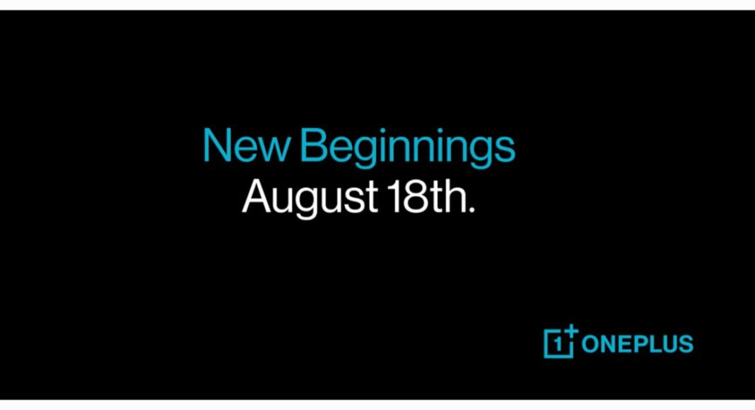 OnePlus New Beginnings on Amazon Prime Video