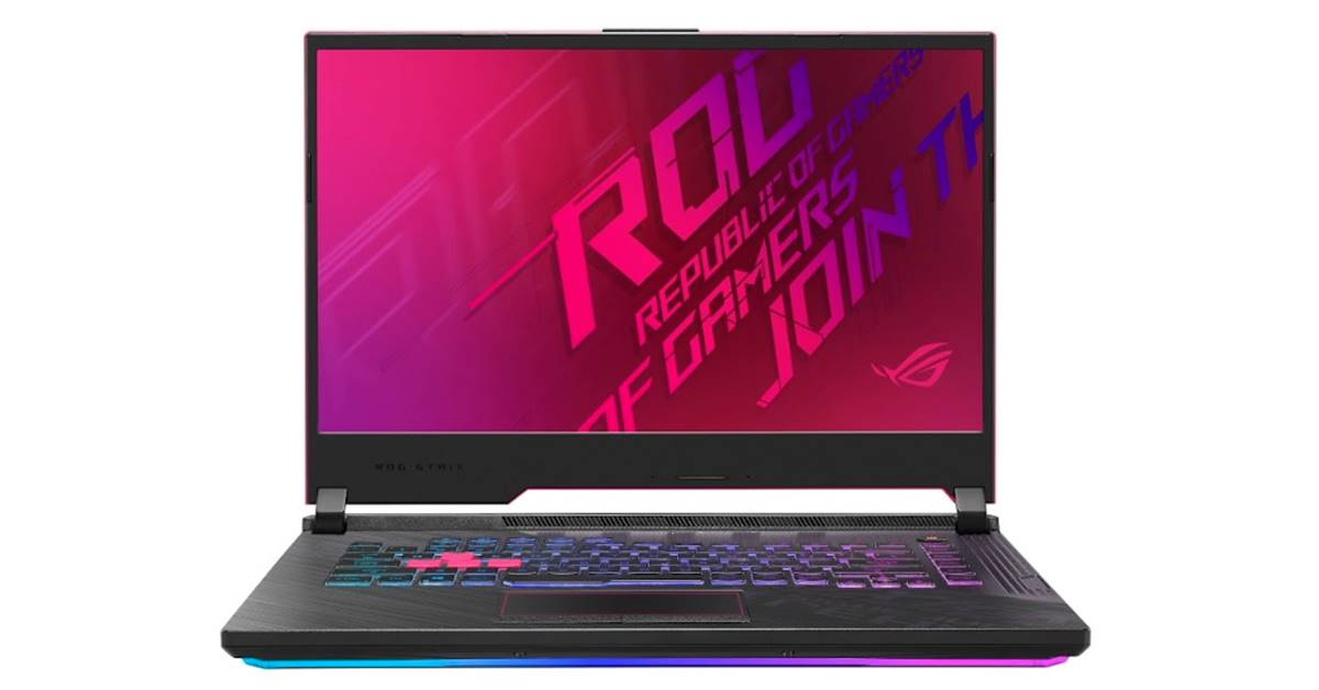 ASUS ROG launches Strix G and Strix Scar gaming laptops in India