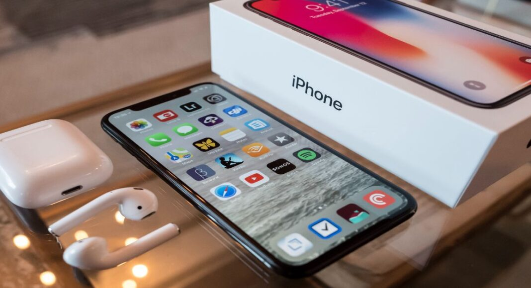 The upcoming iPhone 12 Pro Max specifications purportedly leaked on the web