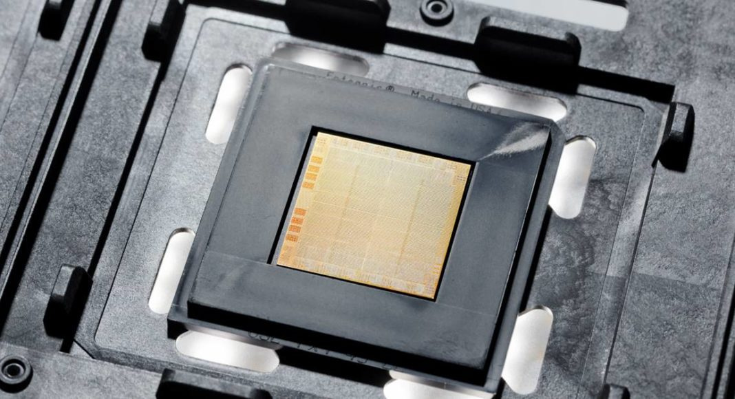 IBM reveals new POWER10 processor CPU