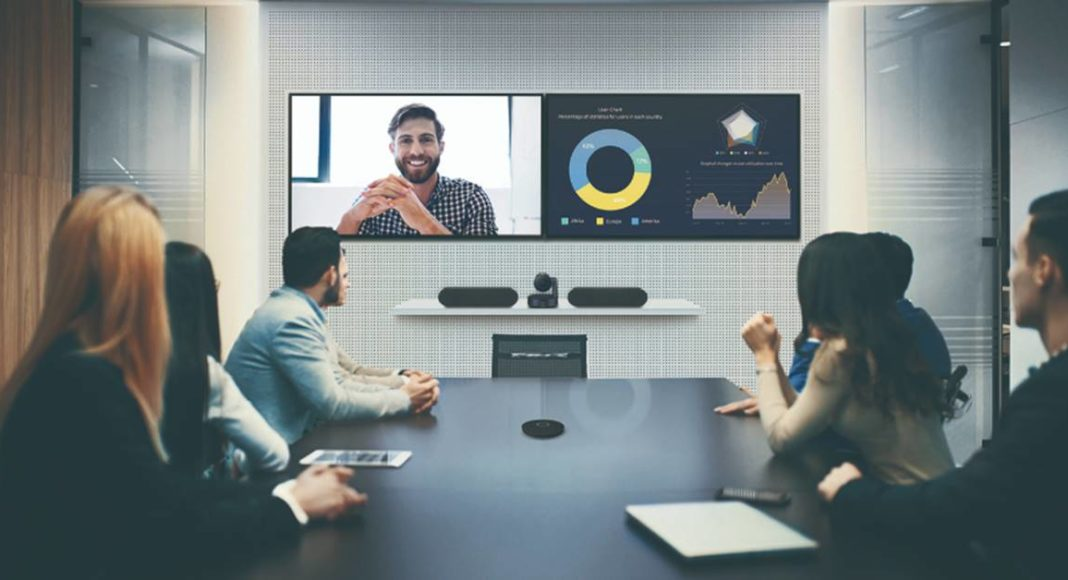 samsung-logitech-video-conferencing-experience