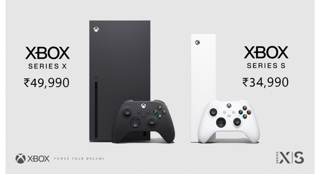 Xbox Series X and Series S pre-order to kick off on September 22 globally, the online retailer announced for India