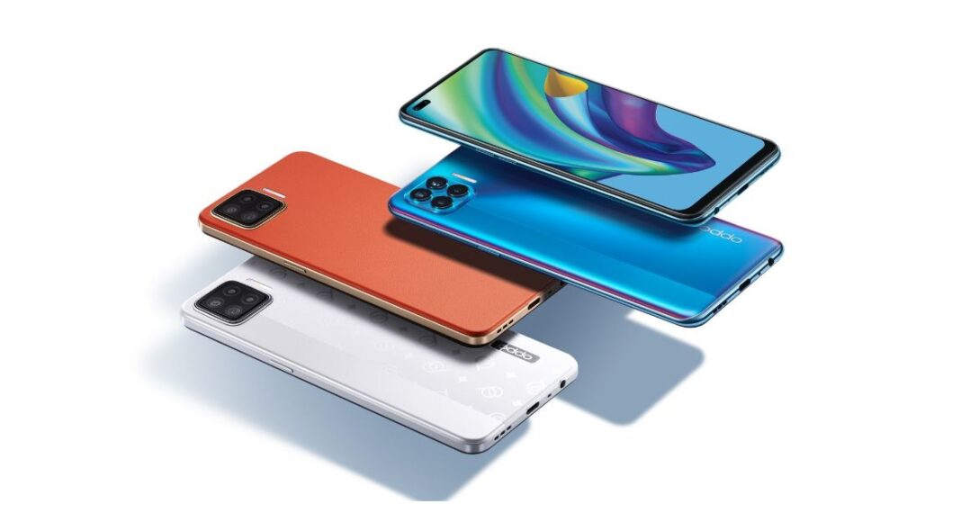 Oppo F17, Oppo A15, Oppo A12, and Oppo Reno 3 Pro received a permanent price cut in India