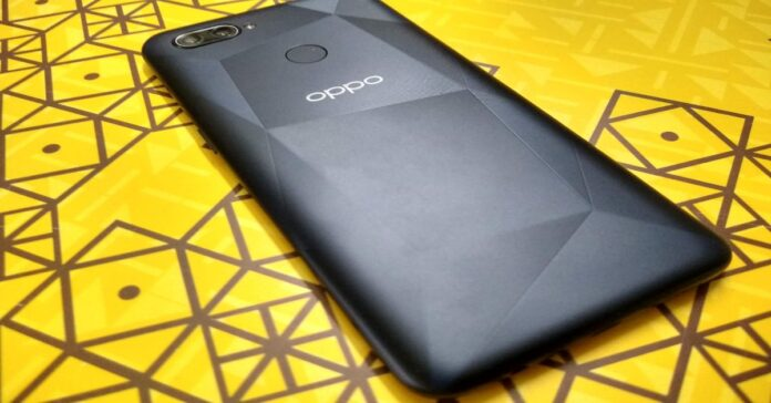 Oppo A12 Review: A stylish performer