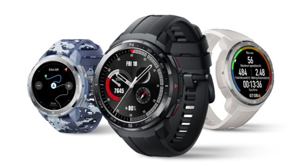 IFA 2020: Honor Watch GS Pro and Honor Watch ES with health and fitness tracking features launched