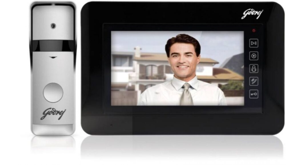 7 Best video doorbells and video door phone available  in India