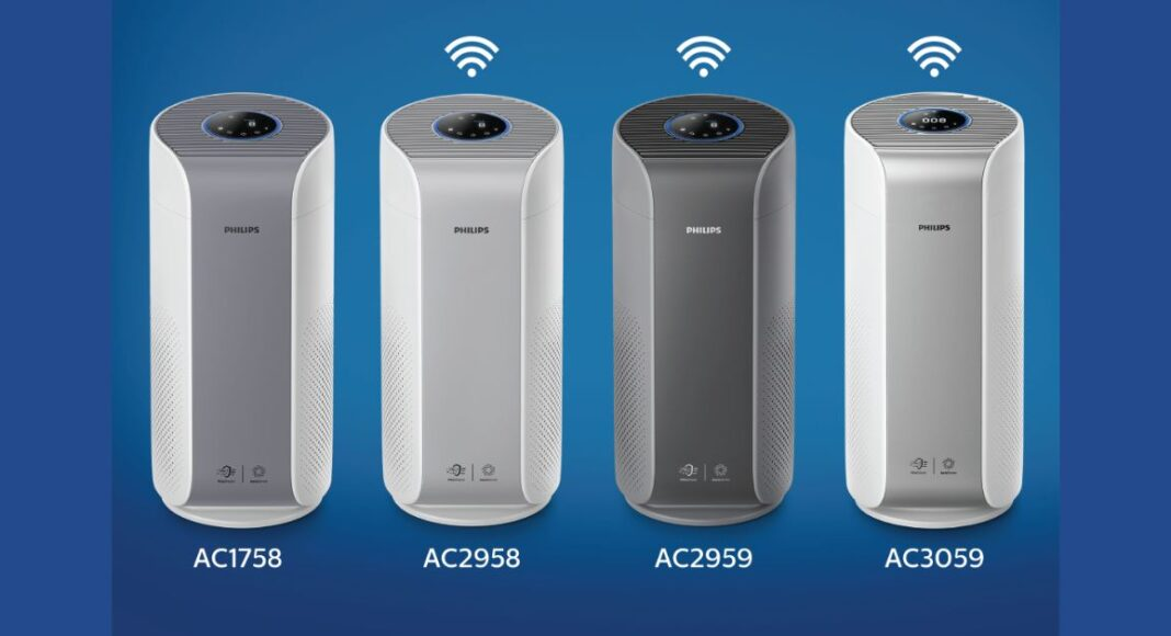 Philips Urban Living Series Air Purifier now available in India in three variant, price starts at Rs 17,500