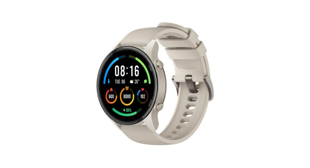 Mi Watch Color Sports Edition with 117 sports modes and GPS launched