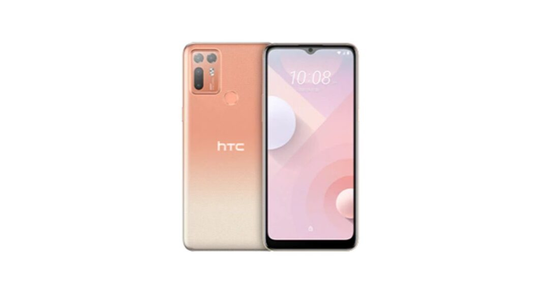 HTC Desire 20+ with Snapdragon 720G SoC launched