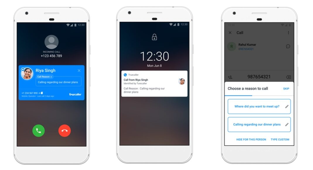 Truecaller rolls out new features to build innovative communication suite