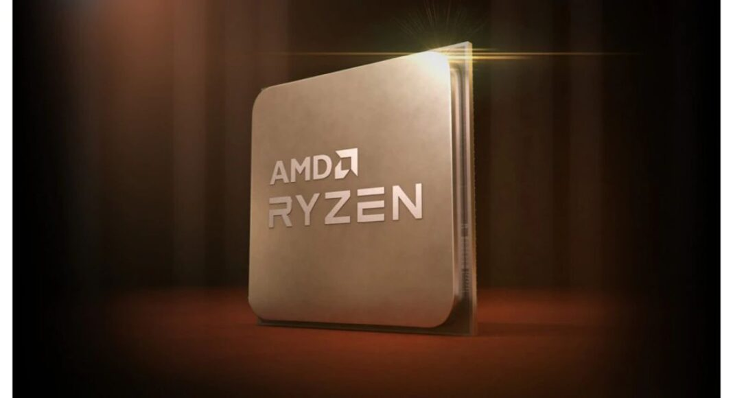 AMD Ryzen 5000 Series Desktop Processors launched