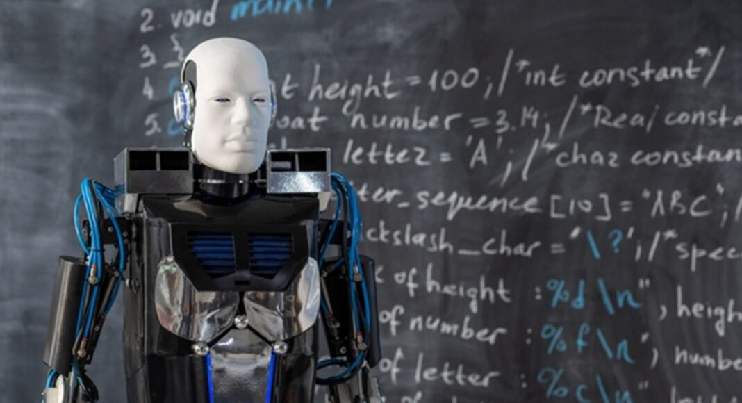 AI-based teachers could soon be seen in classrooms