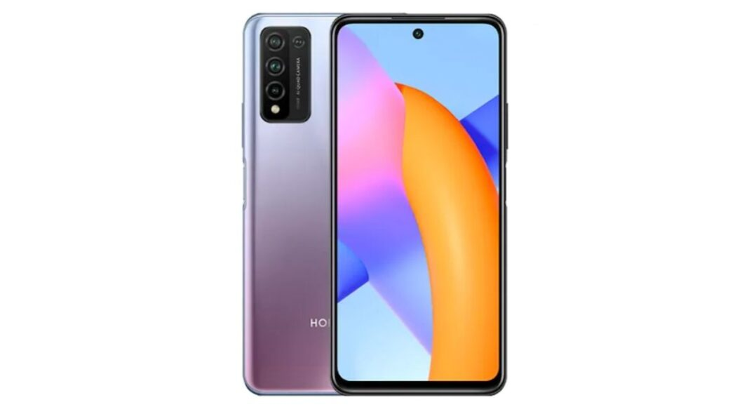 Honor 10X Lite with a quad-camera set up launched globally