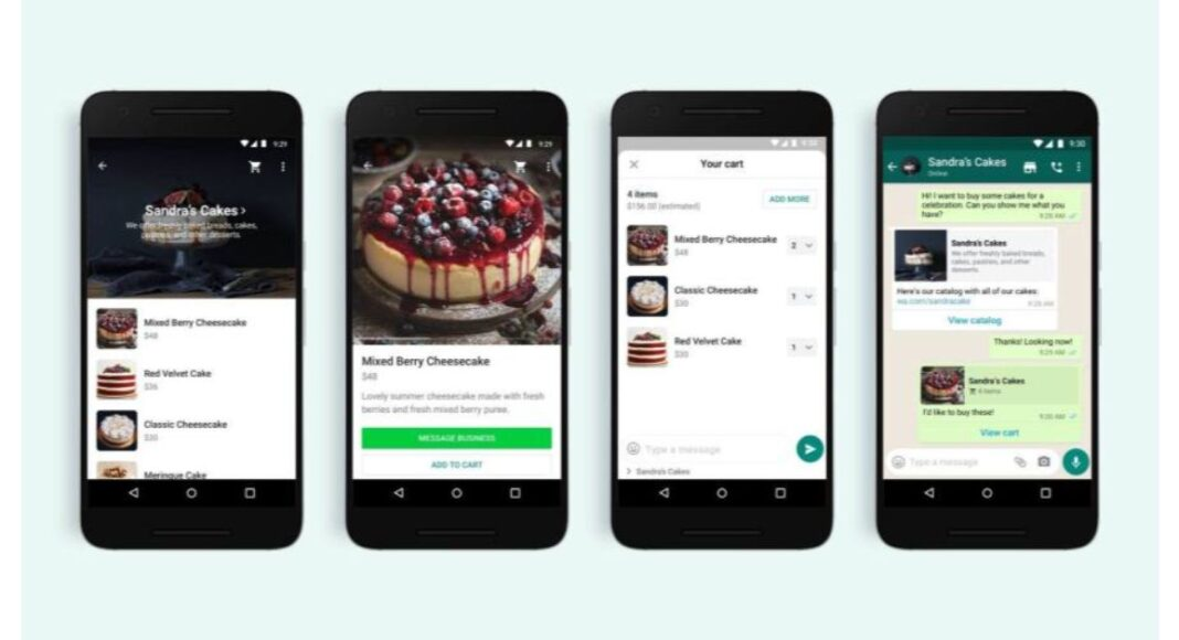 WhatsApp Carts: Here is how to shop on WhatsApp using this feature