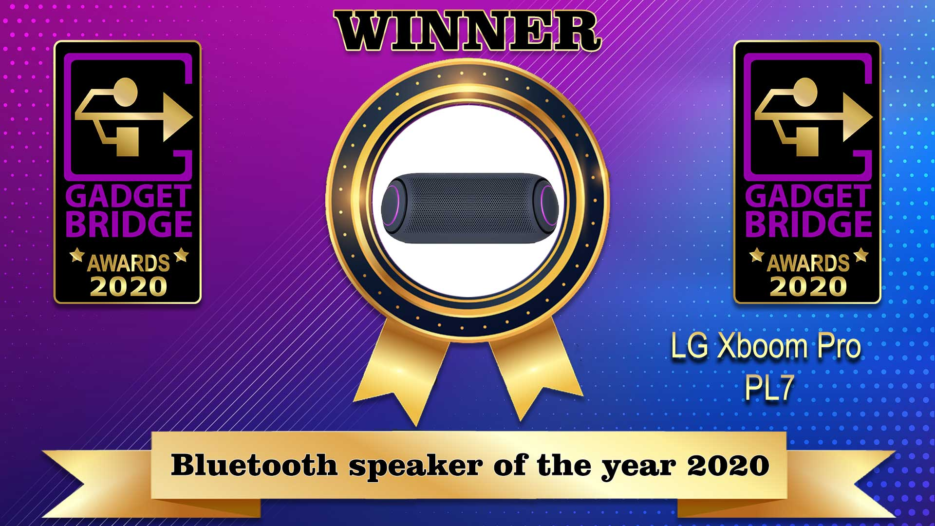 Bluetooth-speaker-of-the-year-2020