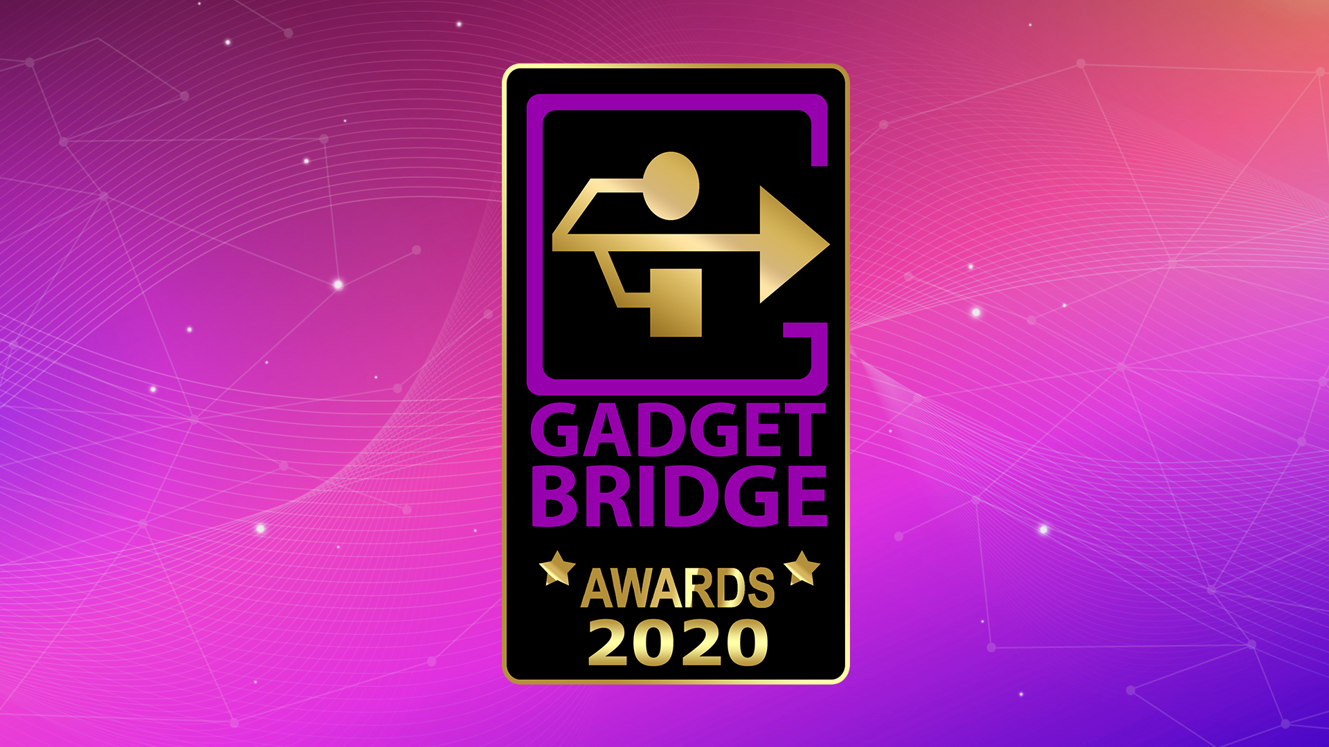 Gadget Bridge Awards 2020 - Nominations