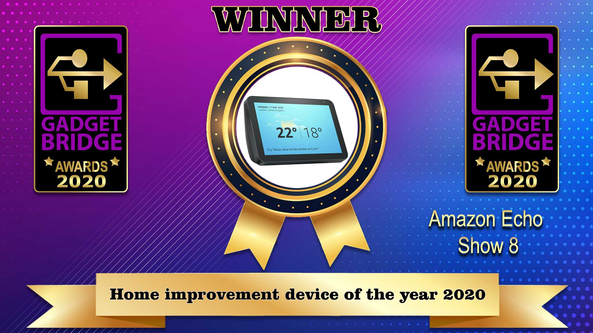 Home-improvement-device-of-the-year-2020