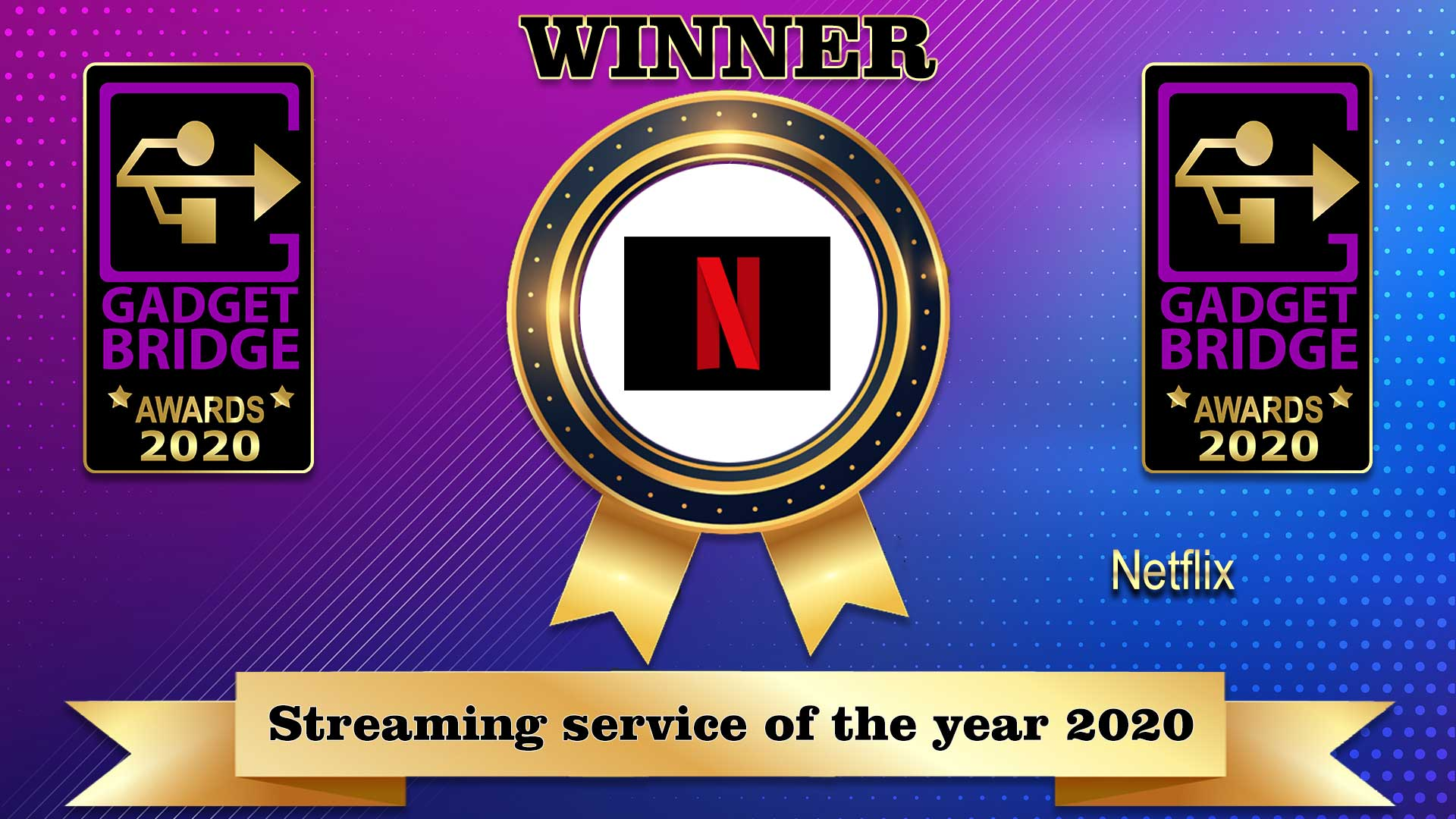 Streaming-service-of-the-year-2020